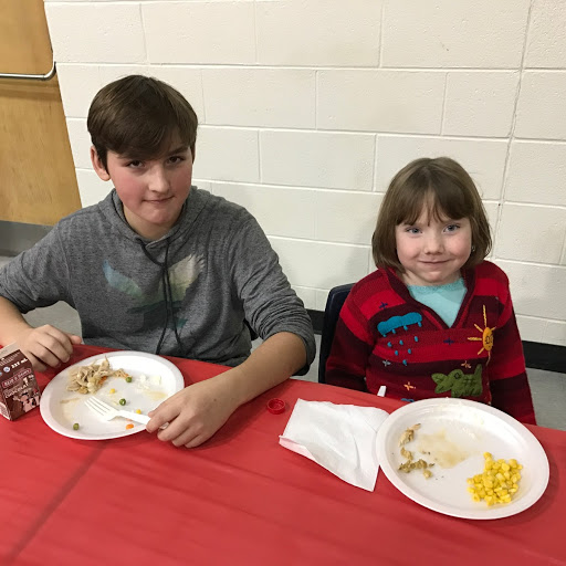Festive Feast 3