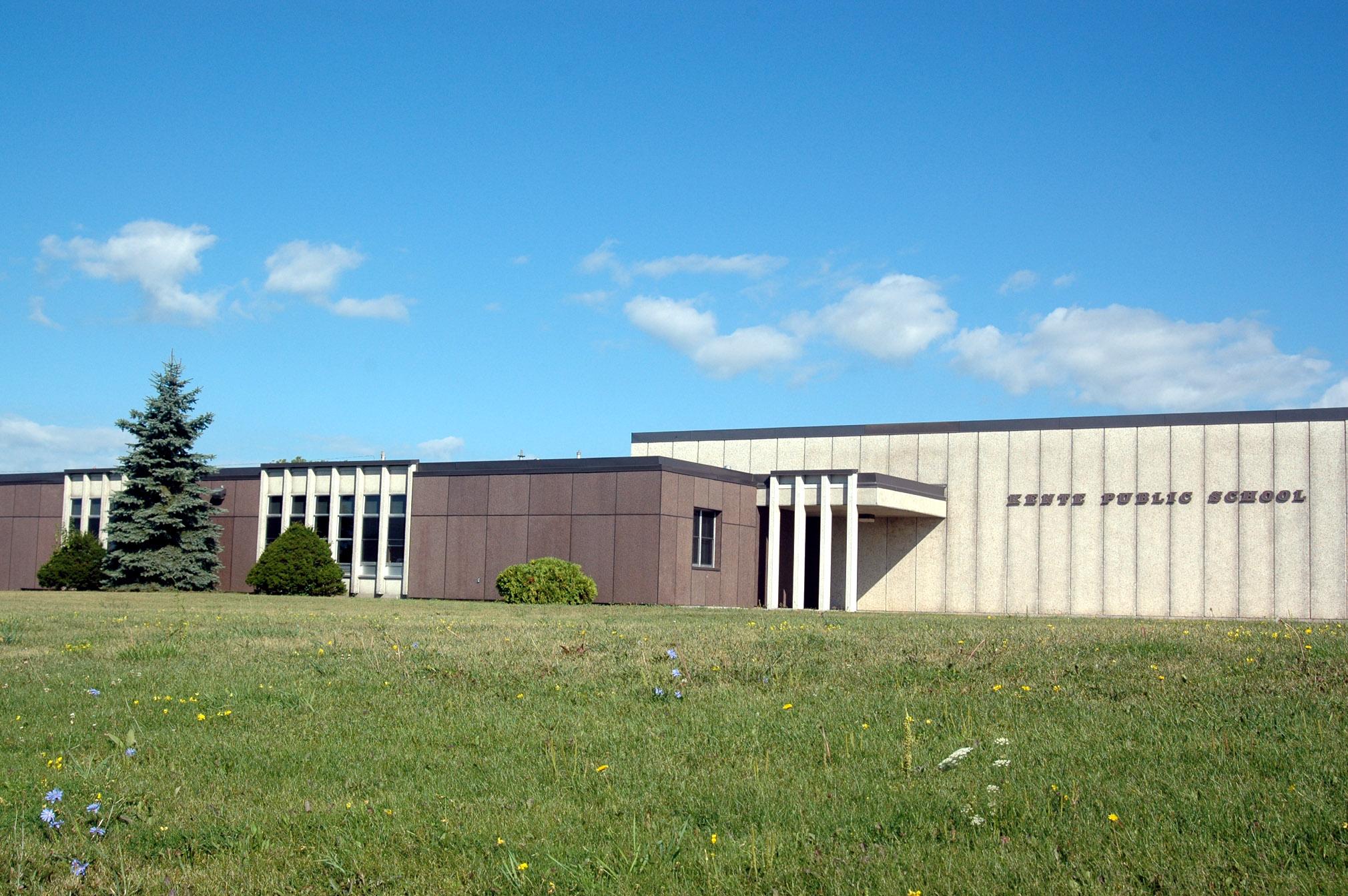 Kente Pubic School